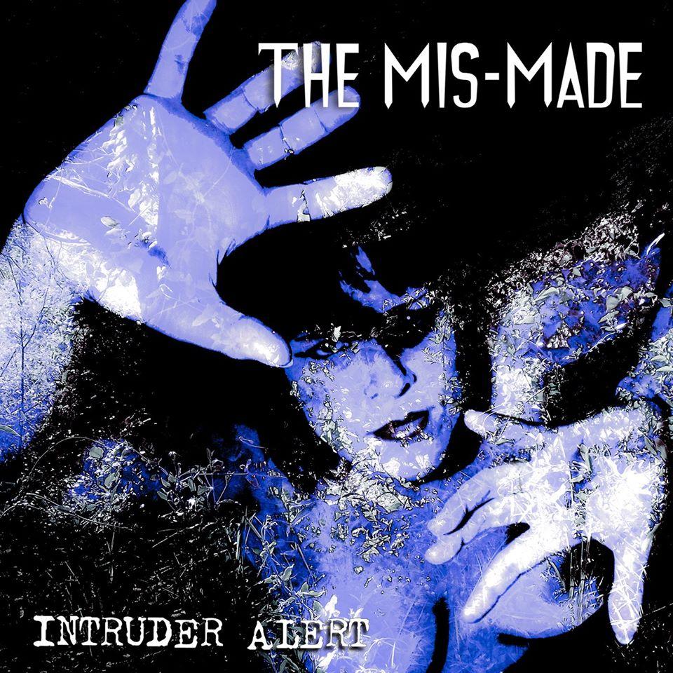 The Mismade : Album cover